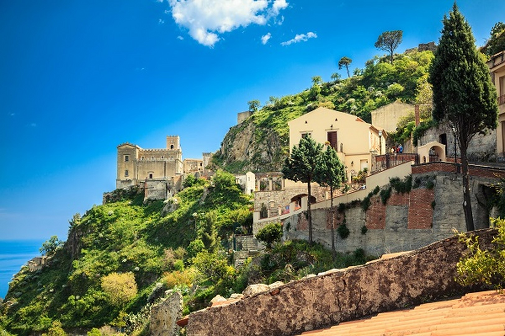 Sicily Tours April